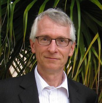 Dr. David Sauchyn