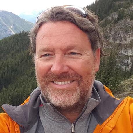 Richard Boyd, Ph.D